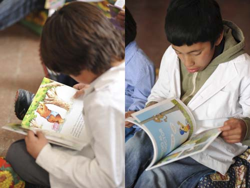 PAE libros0