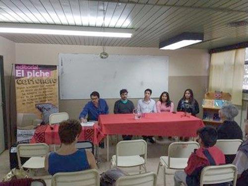 Feria del Libro: Cuatro días de un evento cultural de máxima relevancia en Trelew