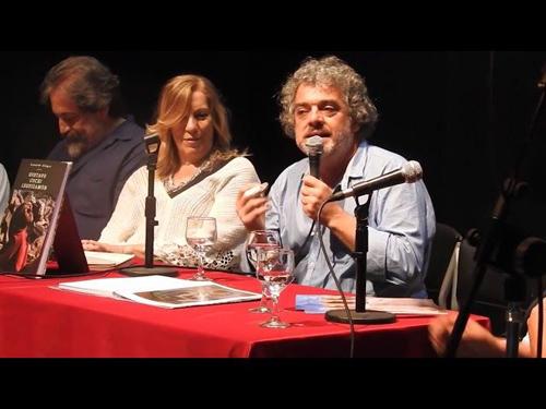 """Comienza la distribución de Corazón Alegre, obra del """"Cuchi"""" Leguizamón"""