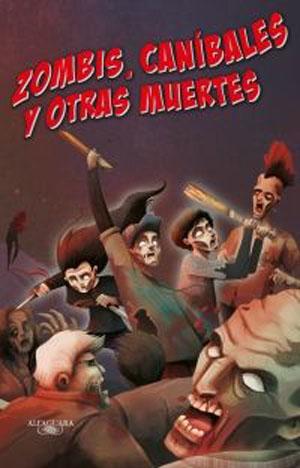 Zombies, caníbales y otras muertes