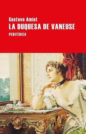 La duquesa de Vaneuse