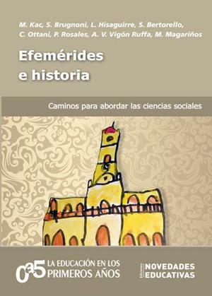 Efemérides e historia