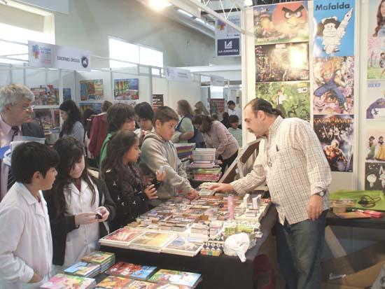 """Hacia """"la Ciudad del Libro"""" 2015"""