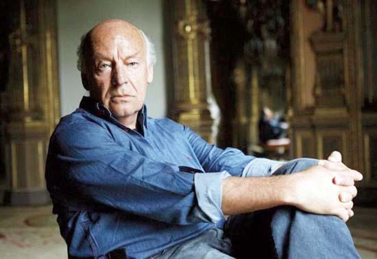 Falleció el escritor Eduardo Galeano